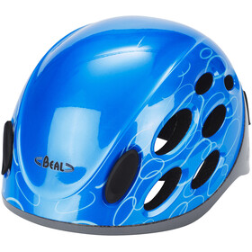 Beal Atlantis Helmet blue